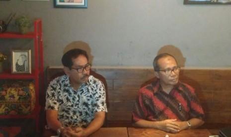 Kubu Ahmad-Rivai Perkarakan Pilkada Malut ke PTUN dan DKPP