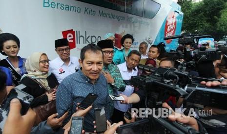 Wakil Ketua KPK: Tolong, Jangan Ada Lagi OTT di Jabar