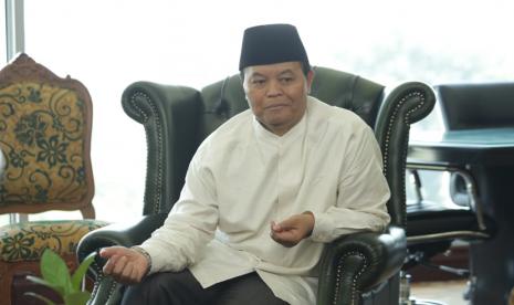 HNW Imbau Prabowo Temui SBY untuk Ademkan Suasana Koalisi