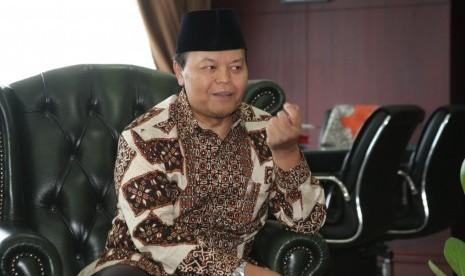 HNW Ajak Masyarakat tidak Golput di Pemilu Serentak 2019