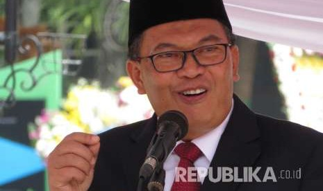 Wali Kota Bandung Sebaiknya Ikut Saran Kemendagri Soal Sekda