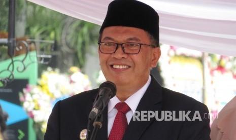 Kota Bandung Raih Penghargaan Kota Terinovatif