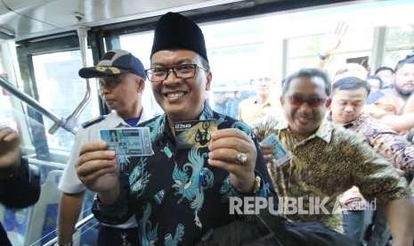 Wali Kota Bandung Belum Terima Permintaan Pelantikan Sekda