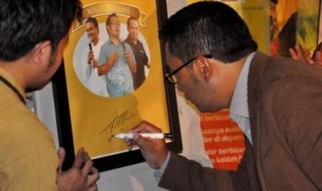 Bandung Miliki Pusat Tujuan Wisata Quran Republika Online