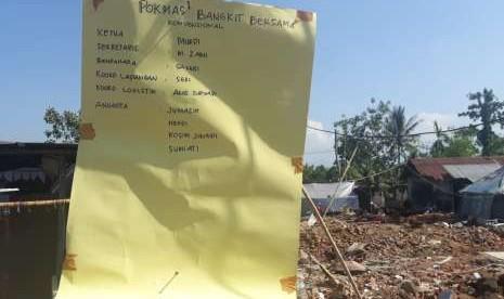 Warga Terdampak Gempa Lombok Barat Terima Dana Rehabilitasi