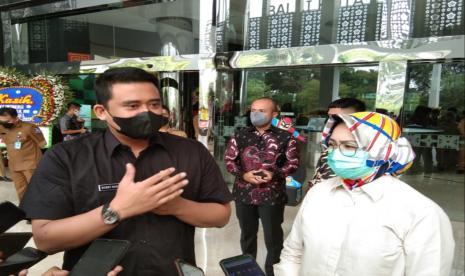 Pemkot Medan Minta Dilibatkan Menentukan Lokasi Karantina thumbnail