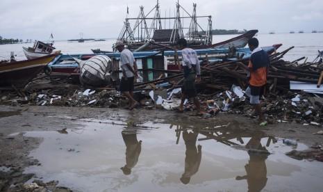 IPB Persiapkan Trauma Healing untuk Banten