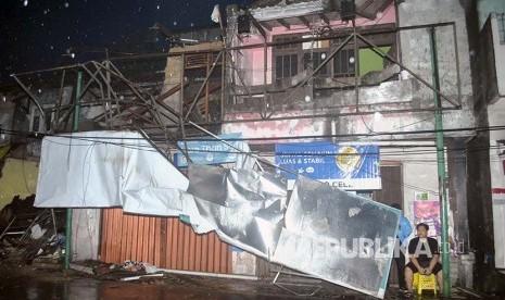 Puting Beliung di Bogor, Peneliti: Harus Dibuat Peta Bencana