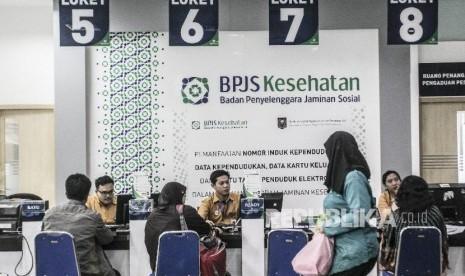 Wapres: Penyesuaian Premi BPJS Dilakukan Usai Pilpres