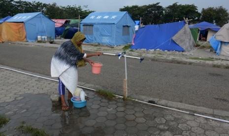 PUPR: Rekonstruksi Sulteng Dipercepat