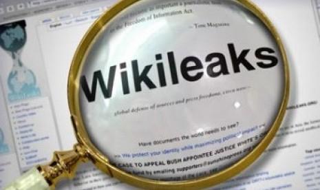 Juru Kampanye Donald Trump Diduga Manfaatkan Wikileaks