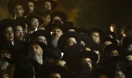 Jumlah Orang Yahudi Semakin Banyak di Negara Muslim?