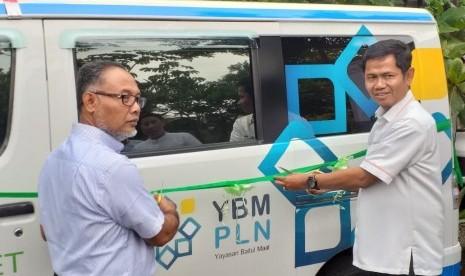 YBM PLN Gandeng Dompet Dhuafa Bantu Pemulihan Lombok