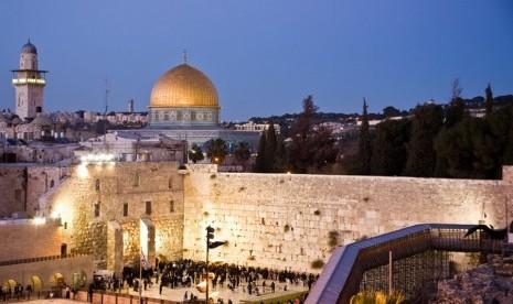 Liga Arab Desak Australia Akui Yerusalem Timur