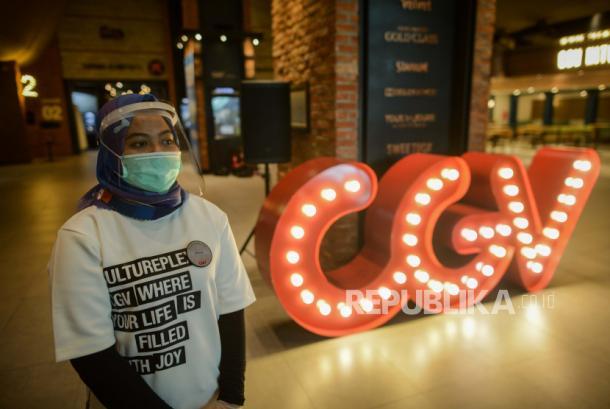 Bioskop Jakarta khusunya CGV baru saja mendapatkan persetujuan teknis dari Pemerintah Provinsi (Pemprov) DKI Jakarta untuk menambah kapasitas.