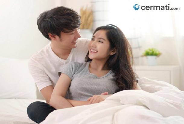 Tips Agar Suami Makin Sayang
