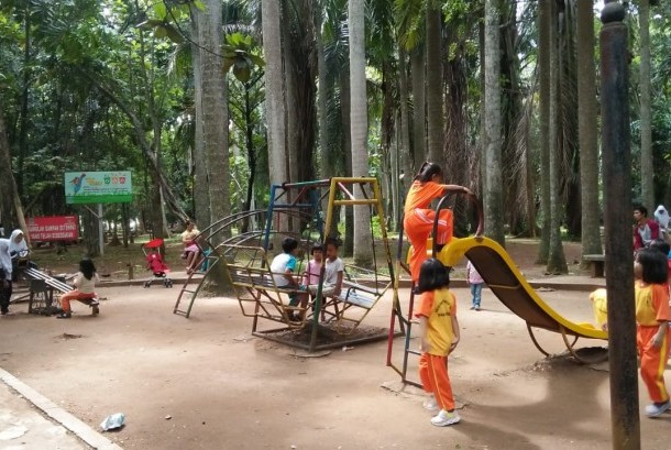 Tiga Rekreasi Alam Murah Meriah Di Tangerang Selatan
