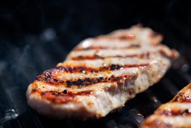 Setiap jenis daging memiliki tekstur dan rasa yang berbeda-beda.