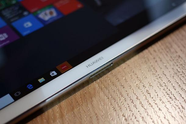(Foto: ilustrasi tablet Huawei)