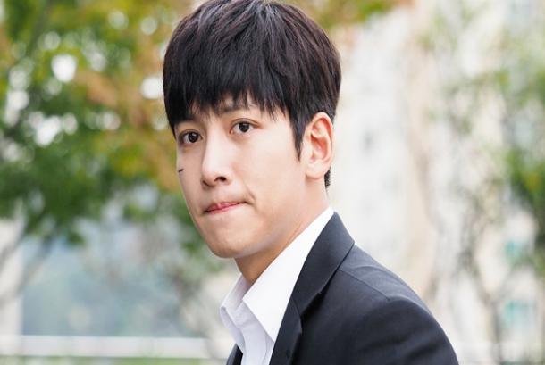 Positif Covid-19, Ji Chang-wook menjalani karantina sesuai pedoman otoritas kesehatan Korea Selatan.