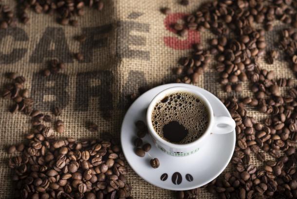 Ahli diet kembali kembangkan studi kopi yang turut membantu turunkan berat badan.