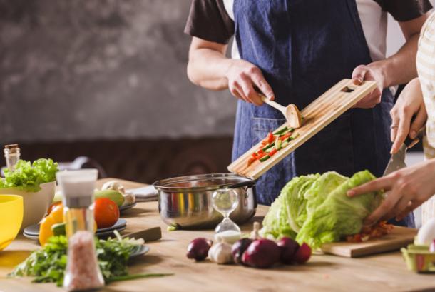 Cara memasak yang tak tepat justru bisa merusak kandungan nutrisi makanan.