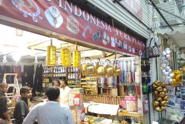 Permalink to Perusahaan di Makkah Wajib Adopsi Nama Arab
