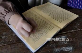 Santri Pesantren Al-Hamadiyah akan Dibekali Turats Nusantara