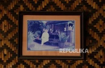 Benarkah Memajang Foto Keluarga di Ruangan Rumah Haram?