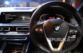 BMW Tingkatkan Kapasitas Produksi Baterai dan Mobil Listrik