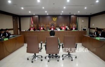Tren Pemotongan Vonis Koruptor Perparah Korupsi di Indonesia