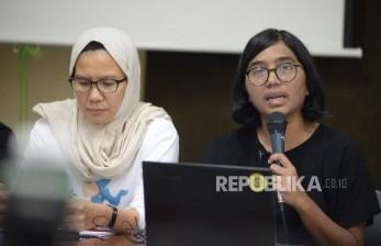 Koalisi Masyarakat Sipil: Darurat Sipil Bersifat Represif