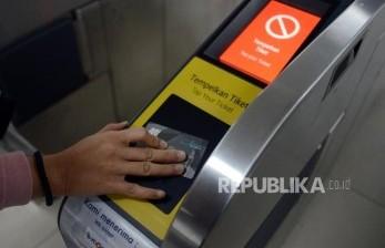 MRT akan Luncurkan Kartu Perjalanan Ganda