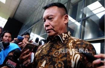 Legislator: Pepres Pelibatan TNI Harus Sesuai UU Induknya