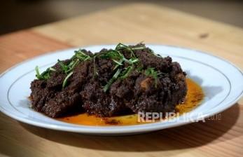 Kuliner Indonesia Dipasarkan Secara Daring di Inggris