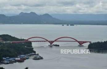 Pansus: Pemerintah Pusat Bisa Usulkan Pemekaran Papua