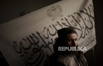 Taliban Kembali Terapkan Hukuman Mati dan Potong Tangan