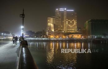 110 Hotel di Mesir Telah Dibuka