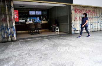 30 Persen Pengunjung Resto Boleh Makan di Tempat di Semarang