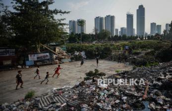 Masuki Zona Resesi, Ini Dampak dan Upaya Mengatasinya