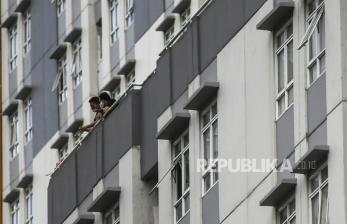 Pasien Sembuh Wisma Atlet Jadi 47.150 Orang