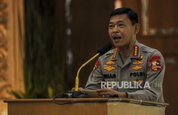 Kapolri Sebut Ada Dua Tantangan yang Dihadapi Indonesia