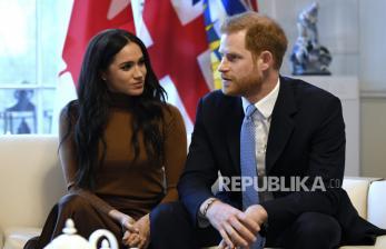 Pangeran Harry: Informasi Palsu Ancaman Demokrasi