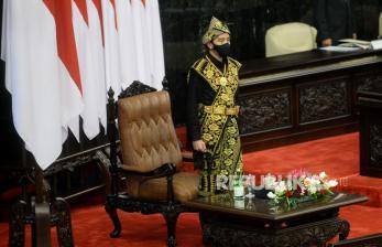 Jokowi Singgung Kinerja MA, MK, KY Saat Pandemi