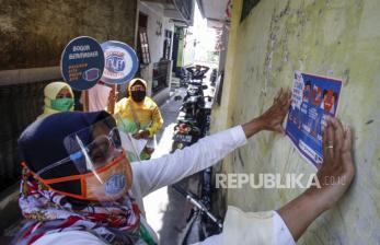 Pasien Covid-19 yang Sembuh di Bogor Capai 81,86 Persen