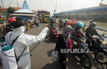 Risma: ODP Virus Corona Jaga Stamina Tubuh