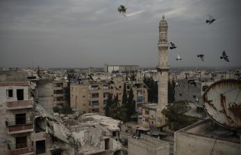 Pembicaraan Konstitusi Baru Suriah Berlanjut pada 25 Januari