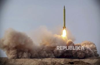 Menlu Irlandia akan Bertemu Presiden Iran Bahas Isu Nuklir