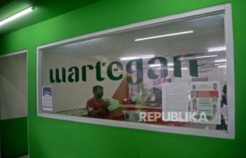 Kartu Vaksin, Wagub DKI: Aparat tak Bisa Awasi Semua Warteg