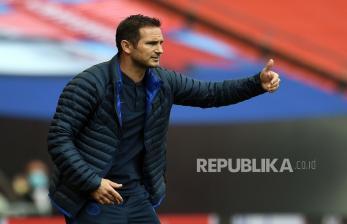 Sektor Pertahanan Chelsea Jadi Sorotan, Ini Komentar Lampard